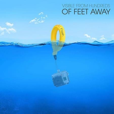 float-strap