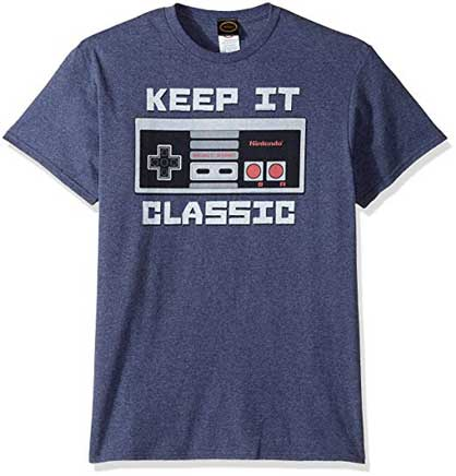 Gaming T Shirt