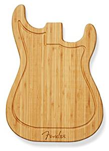 guitar-chopping-board